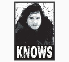 Knows T-Shirt