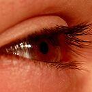 Eye Spy by Susan van Zyl