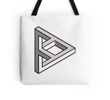 Punked Tote Bag