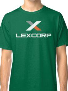 Dawn of Corporate Evil Classic T-Shirt