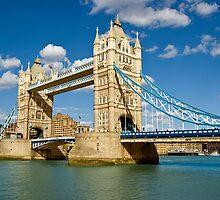 Tower Bridge by 416studios