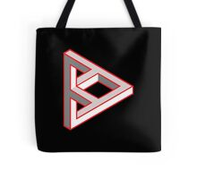 Punked Light Tote Bag
