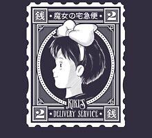 Kiki's Postage Stamp Unisex T-Shirt