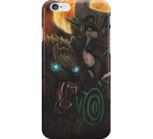 Midna Hyrule Warriors iPhone Case/Skin