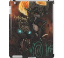 Midna Hyrule Warriors iPad Case/Skin
