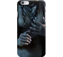 Touch II iPhone Case/Skin