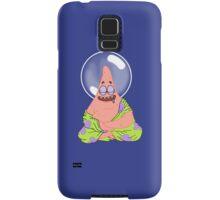 Patrick the Enlightened Samsung Galaxy Case/Skin