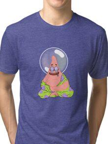 Patrick the Enlightened Tri-blend T-Shirt