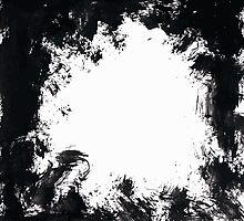 Grunge Painted Art by amovitania
