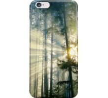 Behold The Light! iPhone Case/Skin