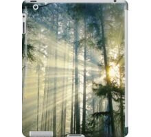 Behold The Light! iPad Case/Skin