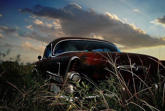 Roadmaster by Gregory Collins