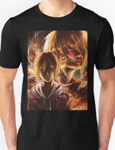Attack on titan: Annie T-Shirt