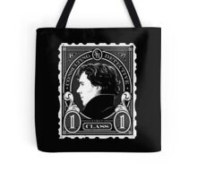First Class Consulting Detective  Tote Bag