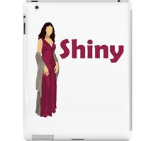 Inara - Shiny iPad Case/Skin