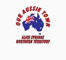 Alice Springs NT Unisex T-Shirt