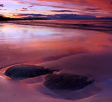 Afterglow by Jim Robertson