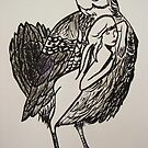 BIRD by Ming  Myaskovsky