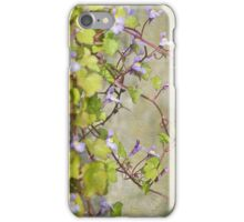 Spring is callimg iPhone Case/Skin