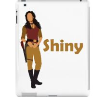 Zoe - Shiny iPad Case/Skin