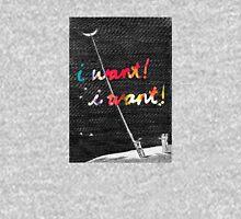 "WALK THE MOON -  ""I want! I want!""  Unisex T-Shirt"