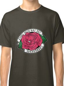 Every Rose Has Its Thornberry Classic T-Shirt