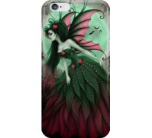 Emerald Moon iPhone Case/Skin