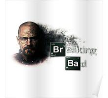 Breaking bad-Walter White Poster