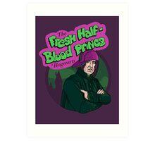 The Fresh Half-Blood Prince Art Print