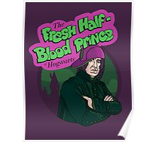 The Fresh Half-Blood Prince Poster