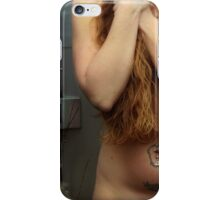 The Wilderness of Implied  iPhone Case/Skin