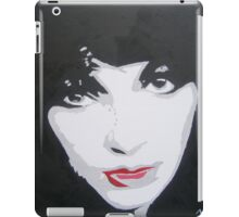 Kate Bush iPad Case/Skin