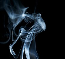 Up In Smoke by Christopher Bookholt