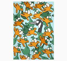 Duck Duck Goose! Unisex T-Shirt