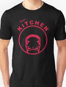 Hell's Kitchen Unisex T-Shirt