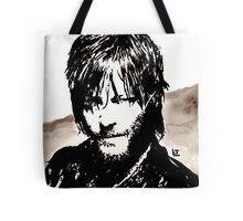 Walking Dead Daryl Dixon Tote Bag