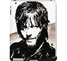 Walking Dead Daryl Dixon iPad Case/Skin