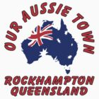 Rockhampton QLD by Scott Westlake