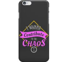The Front Bottoms iPhone Case/Skin