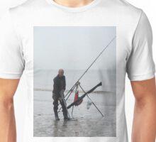 The Angler  Unisex T-Shirt