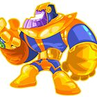 Thanos1 by vancamelot