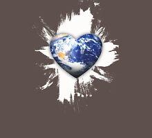 good earth Long Sleeve T-Shirt