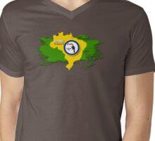 toucan can Mens V-Neck T-Shirt