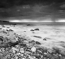 Hallett Cove Mono by KathyT