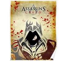Wanted, Assassin Poster