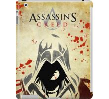Wanted, Assassin iPad Case/Skin