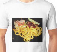 Burger Night Unisex T-Shirt