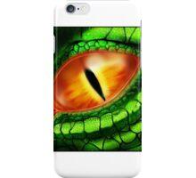 Dragon's eye iPhone Case/Skin