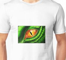 Dragon's eye Unisex T-Shirt