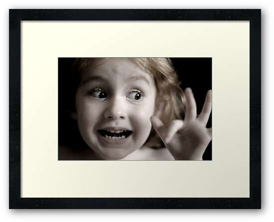 Iz by Portrait Photography